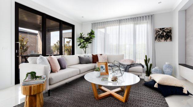 Four Trending Interior Design Themes