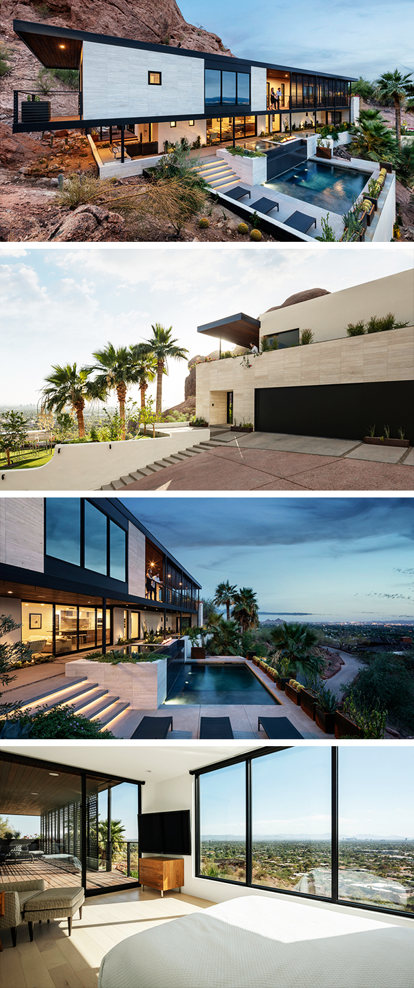 Red Rocks Residence by The Ranch Mine in Phoenix, Arizona