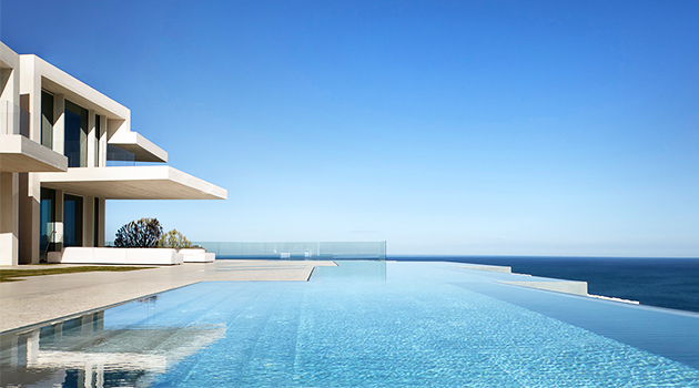 Sardinera House by Ramon Esteve in Valencia, Spain