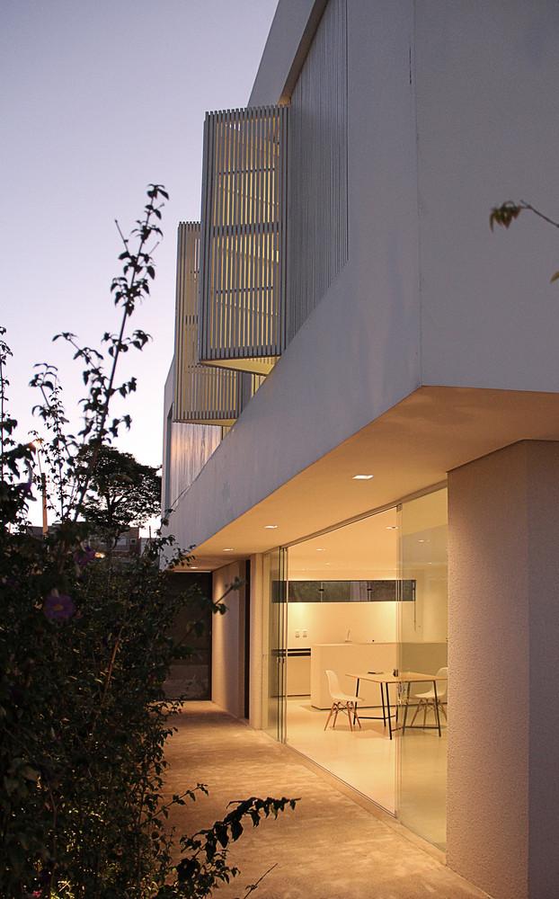 Sorocaba House by Estudio BRA Arquitetura in Brazil