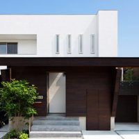 U3 House by Architect Show in Fukuoka City, Japan