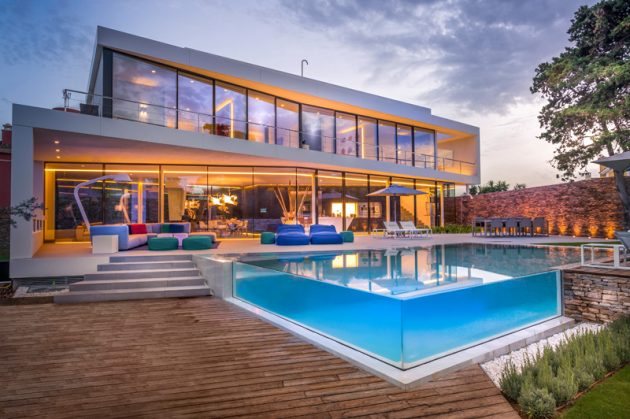 Purchasing A Spanish Holiday Home