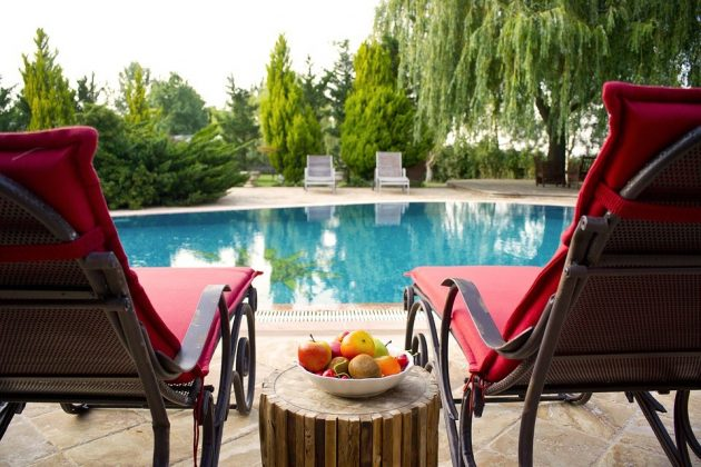 5 Things to Consider Before Building an Inground Pool