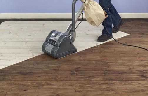 Tips To Match Wall Colors with Wooden Floor Tone