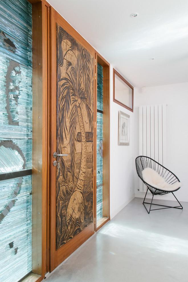 15 Alluring Tropical Foyer Designs You Should Explore