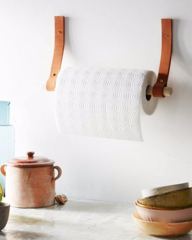 15 Amazing Leather Crafts You'll Want To DIY Instantly
