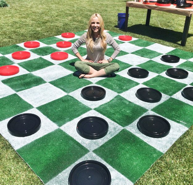 15 Awesome DIY Backyard Games That Will Keep Your Family Entertained