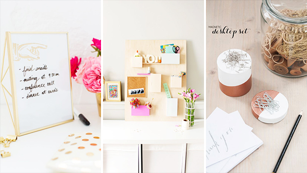 15 Creative DIY Projects To Customize And Organize Your ...