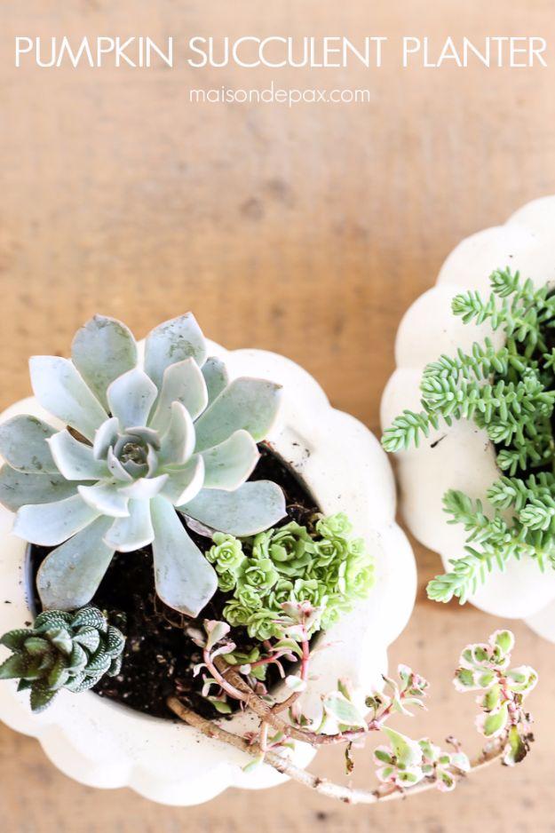 15 Incredible DIY Fall Decorations You Should Make Right Away