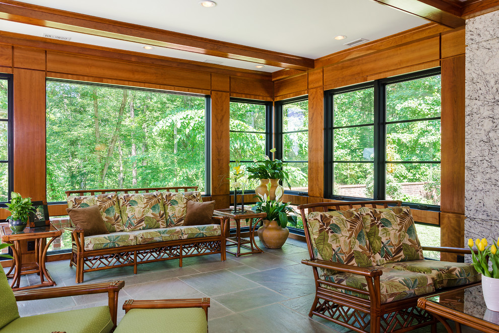 Tropical Sunroom Ideas 15 placid tropical sunroom ideas perfect for any season