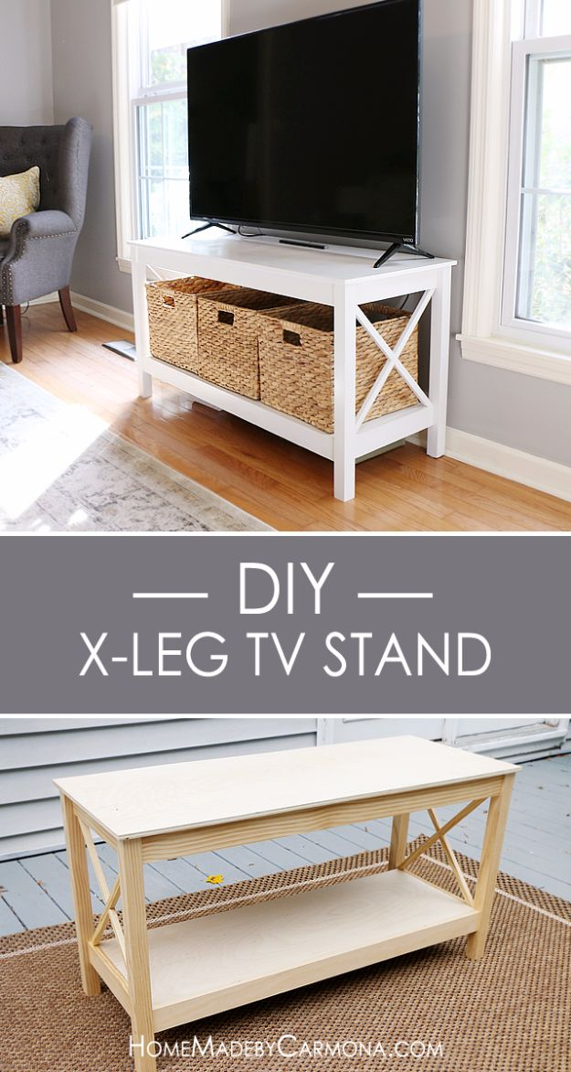 15 Simple DIY Console Table Ideas You Will Find A Use For In Your Home