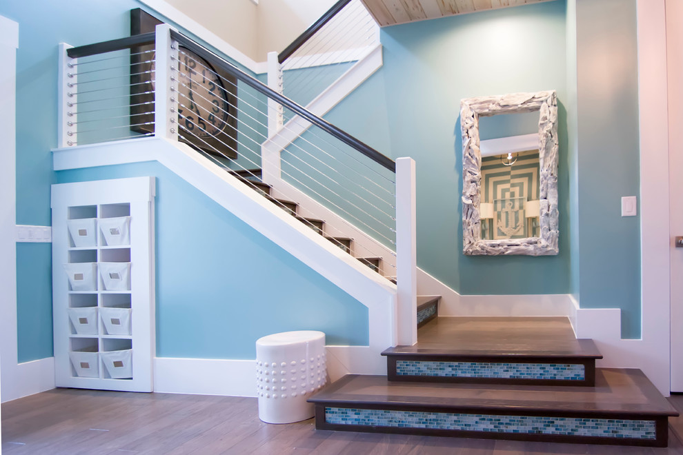 17 Fabulous Tropical Staircase Designs Youll Fall In Love With