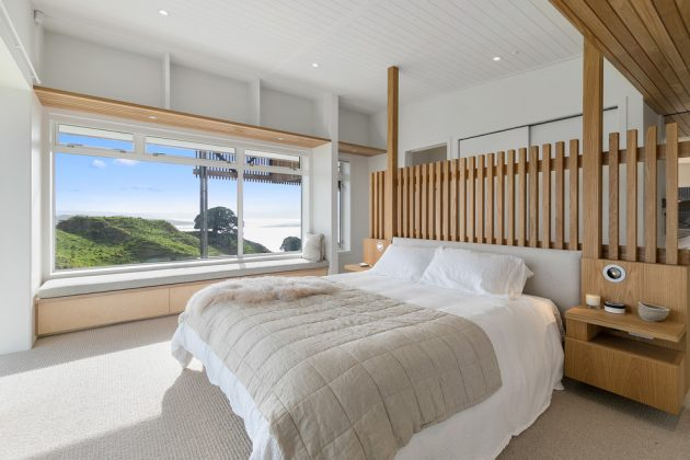 18 Sensational Bedrooms That You Will Not Want To Leave