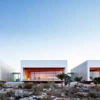 House on Formentera Island by Marià Castelló Martínez in Spain