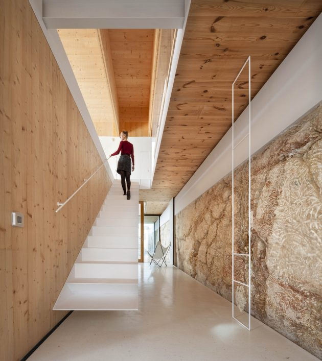 House on Formentera Island by Marià Castelló Martínez in Spain