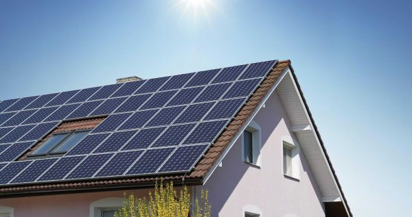 Best Solar Panels For Home Use