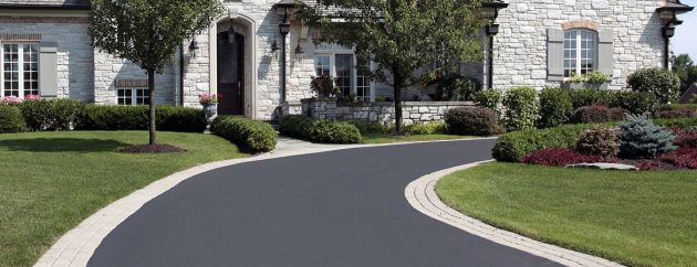 Interesting Facts about Different Paving Methods