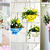 10 Amazing DIY Floral Decor Ideas To Refresh Your Home