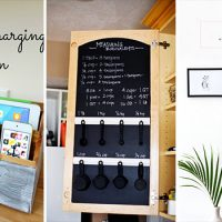 15 Awesome DIY Ideas That Will Organize Your Home On A Daily Basis