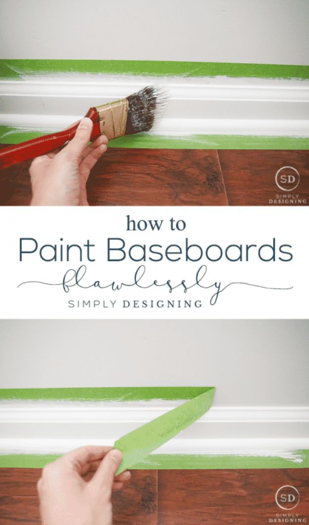 15 Super Awesome Painting Tips And Tricks That Will Help You Refresh Your Home