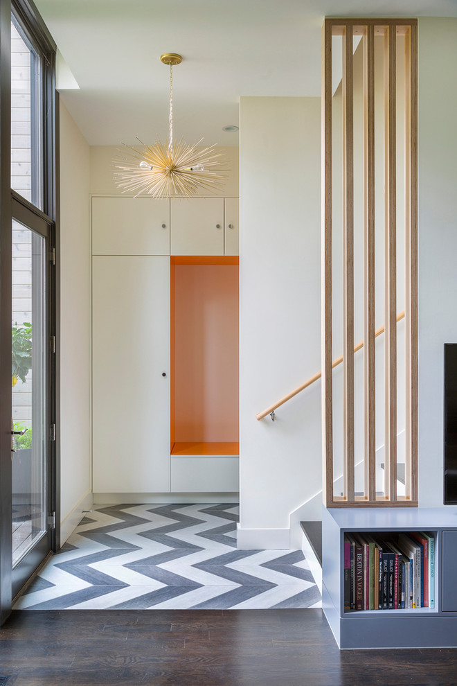 15 Wonderful Scandinavian Entry Hall Designs You Should Explore