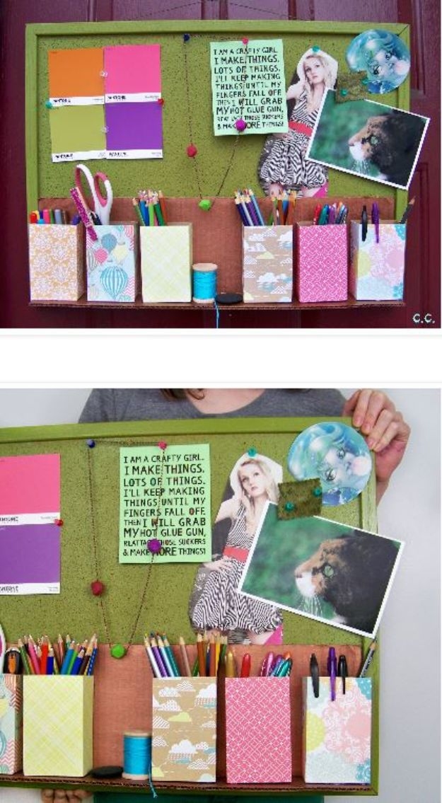 16 Brilliant Diy Ideas That Turn Cereal Boxes Into Awesome