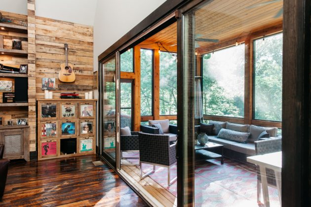16 Stunning Sunrooms That Will Make You Want A Glass Extension Right Now