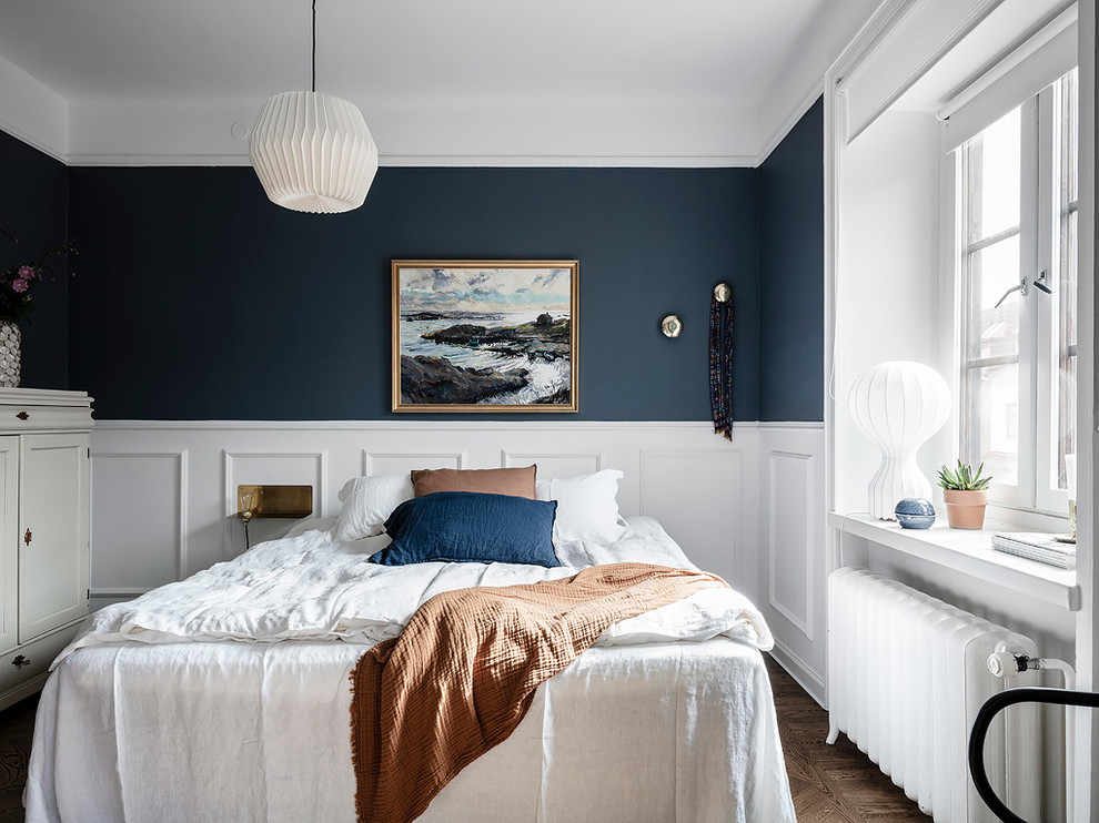 18 Dreamy Scandinavian Bedroom Interiors You Wont Be Able To Resist