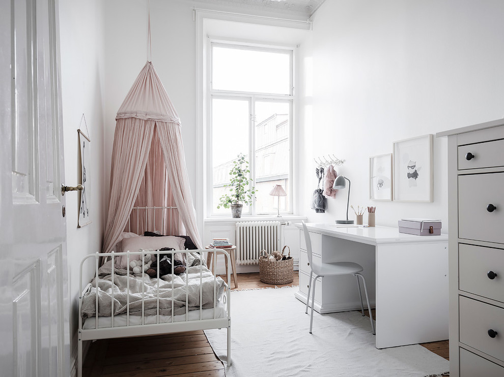 18 Magical Scandinavian Kids Room Interiors No One Can Resist