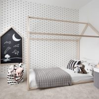 18 Magical Scandinavian Kids' Room Interiors No One Can Resist