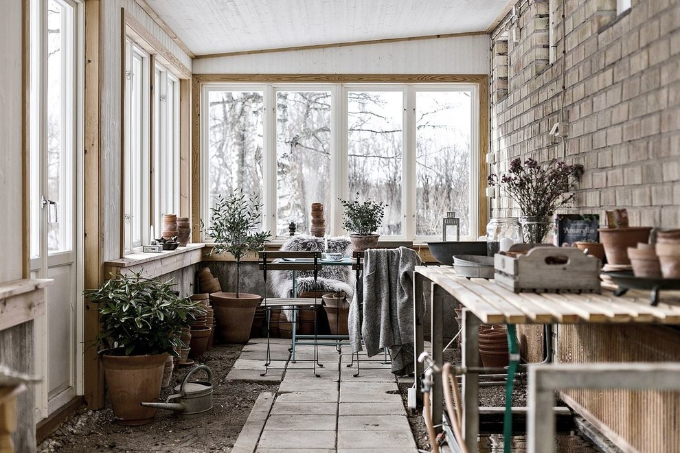 18 Spectacular Scandinavian Sunroom Designs Youll Obsess Over