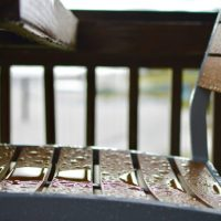 Managing Mold on Outdoor Furniture Through Homemade Solutions