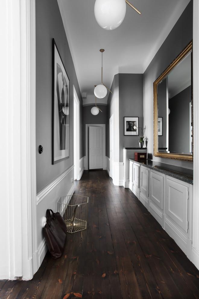 Beautiful Scandinavian Hallway Designs You Need See