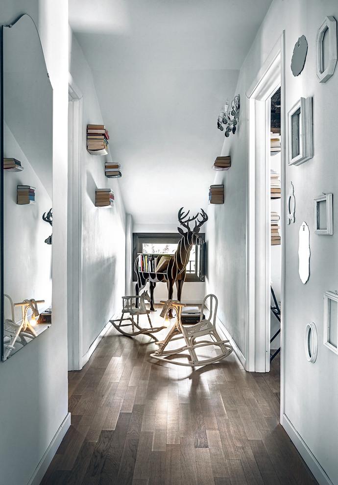 18 Beautiful Scandinavian Hallway Designs You Need To See