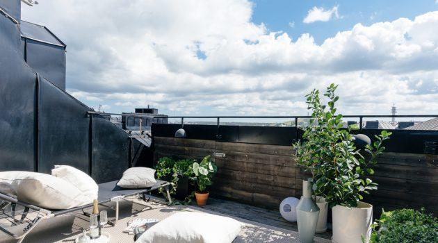 20 Enchanting Scandinavian Deck Designs That Will Open Up Your Outdoor Areas