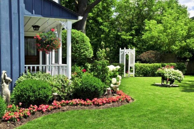 16 Captivating Garden Designs That Are Worth Seeing