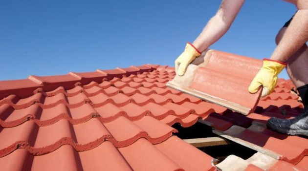 When is it Time to Have Your Roof Replaced?