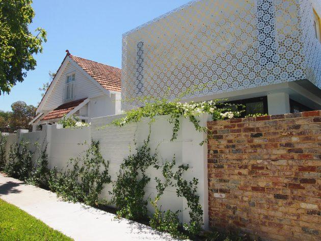 Hamersley Road Residence by Studio53 in Perth, Australia