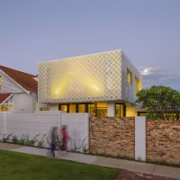 Hamersley Road Residence by Studio53 in Perth, Australia