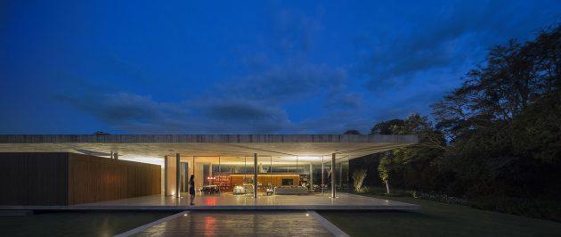 Redux House by Studio MK27 in Sao Paulo, Brazil