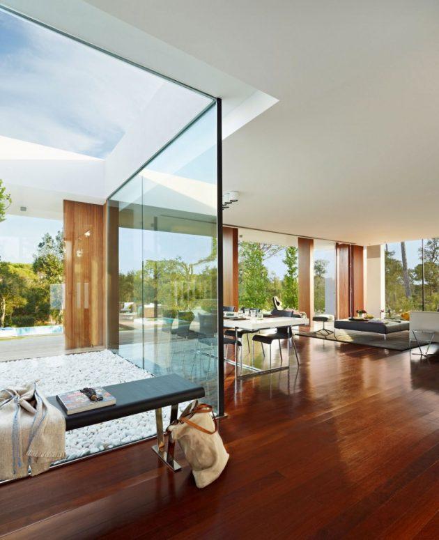 SIFERA House by Josep Camps and Olga Felip in Barcelona, Spain