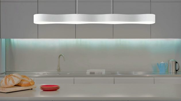Under Cupboard Lighting Solutions