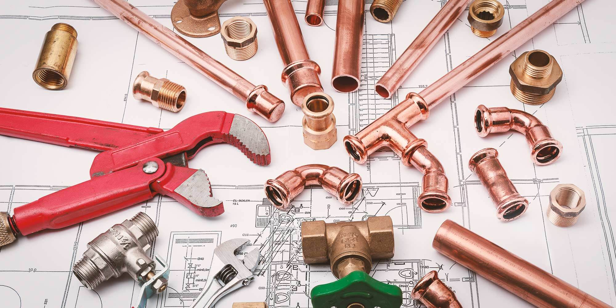 Top 6 Reasons to Call a Professional Plumber