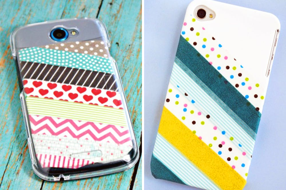 10 Awesome DIY Phone Case Ideas For Your Kids Devices