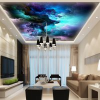 12 Super Awesome Ceilings That Stand Out From The Ordinary
