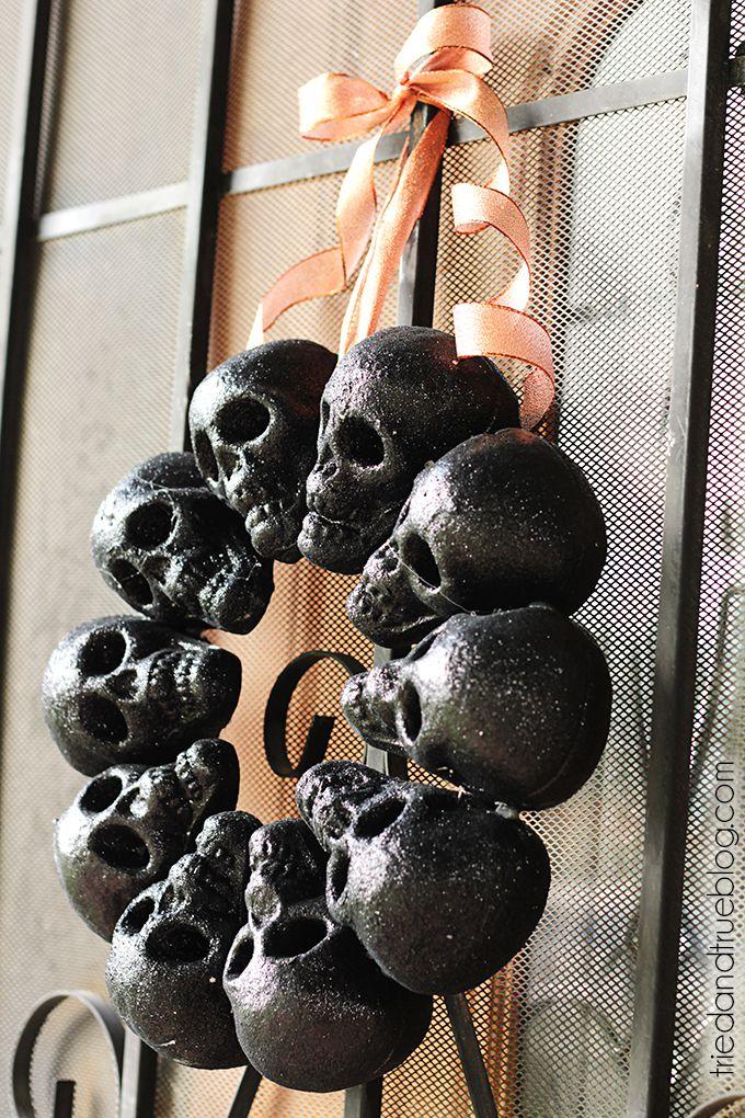 15 Scary DIY Halloween Decoration Ideas You Should Craft