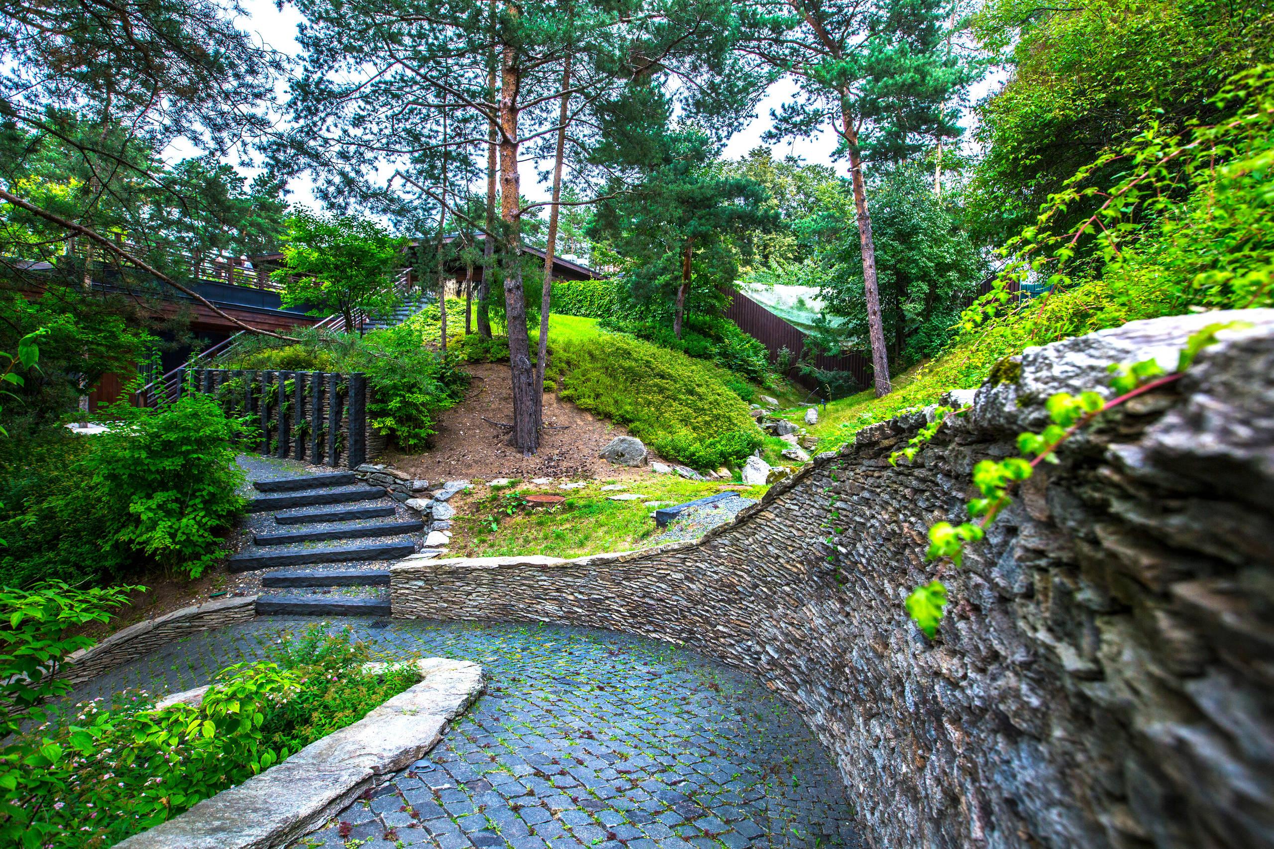 15 Splendid Scandinavian Landscape Designs That Will Relax Your Eyes