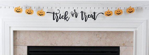 15 Spooky Handmade Halloween Banner Designs You Can Make