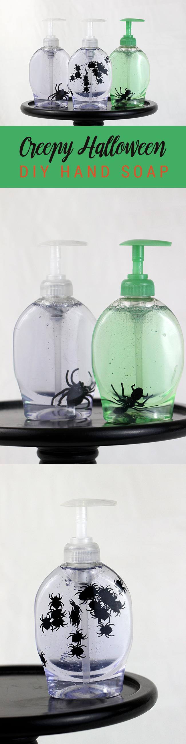 15 Superb Dollar Store DIY Halloween Crafts You Can Easily Make