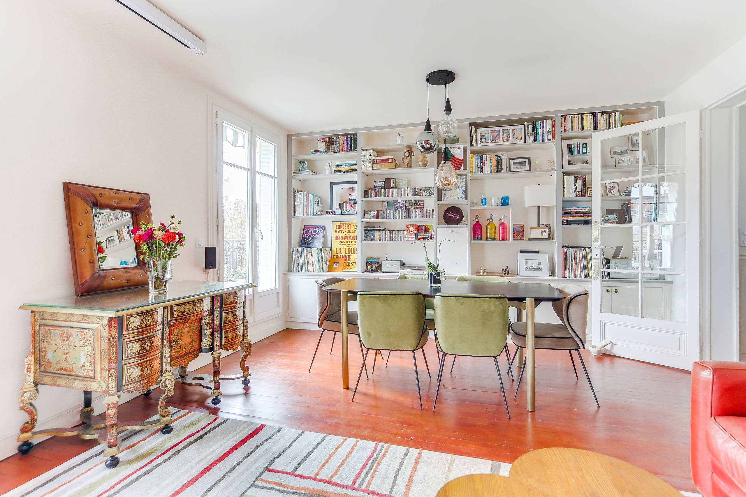 16 Amazing Eclectic Dining Room Interior Designs That Will Charm You